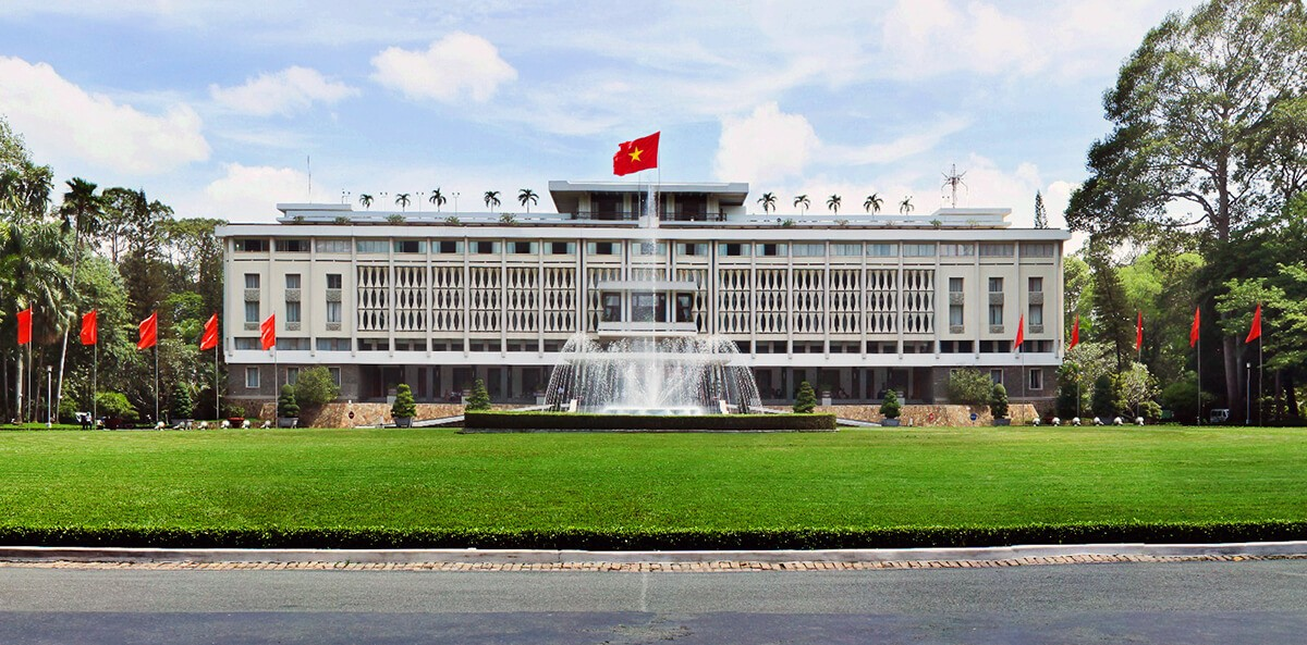 b2ap3 large Independence Palace - THE TOP 5 Ho Chi Minh City Shore Excursions