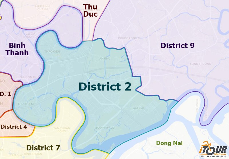 District-2