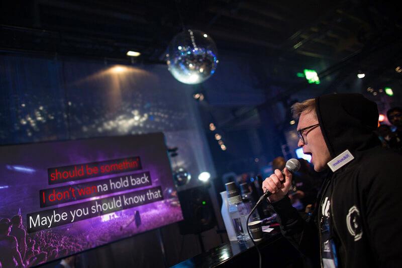 Top Vietnamese Karaoke Bars in Ho Chi Minh City   i Tour Vietnam Blogs