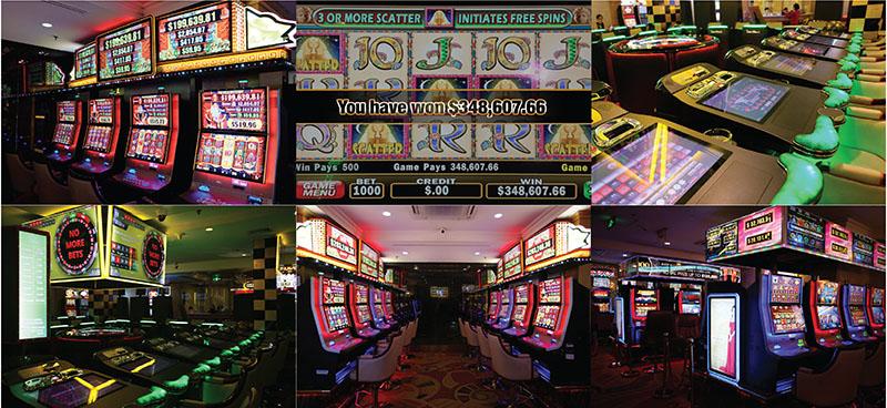 Минфин Вьетнама хочет упростить инвестиции в казино