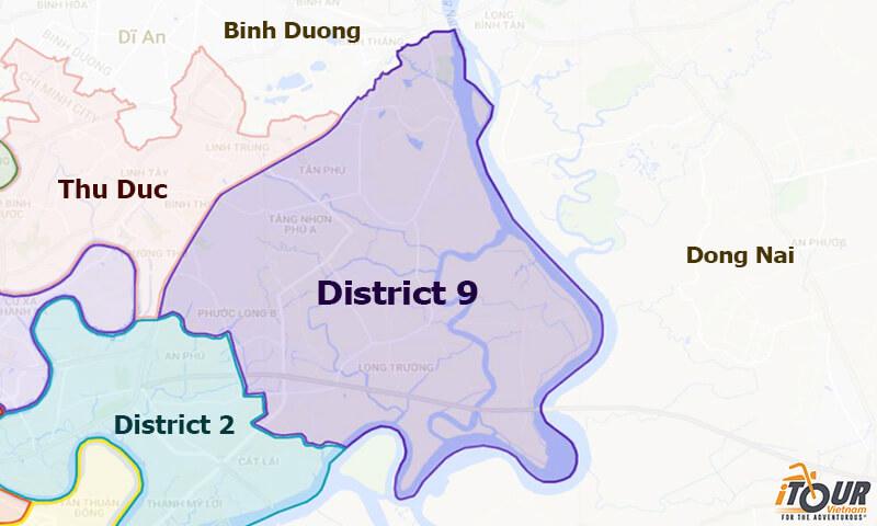 District 9 in Ho Chi Minh City | i Tour Vietnam Blogs