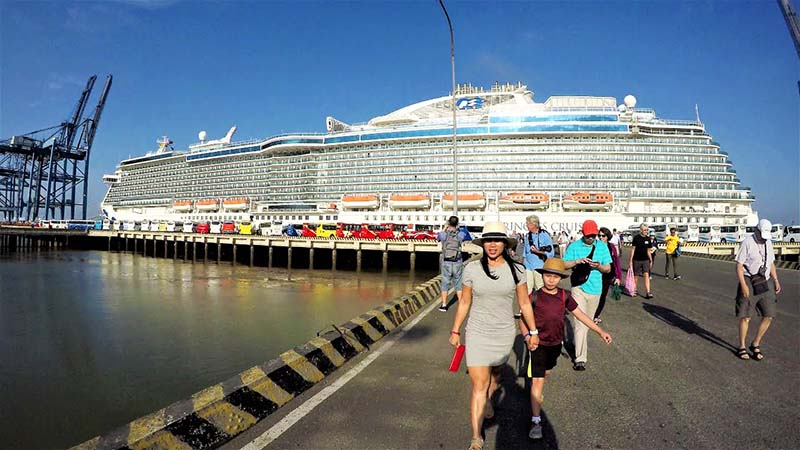 Day Tours from Phu My Port | i Tour Vietnam Blogs