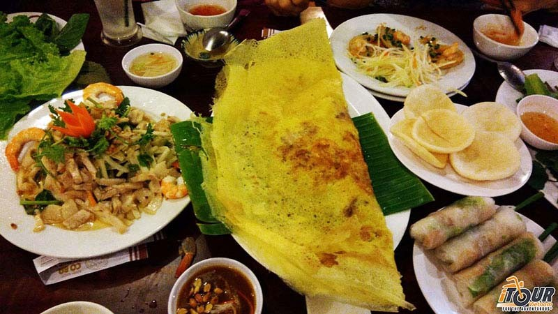 Diverse Vietnam Food Culture I Tour Vietnam Blogs
