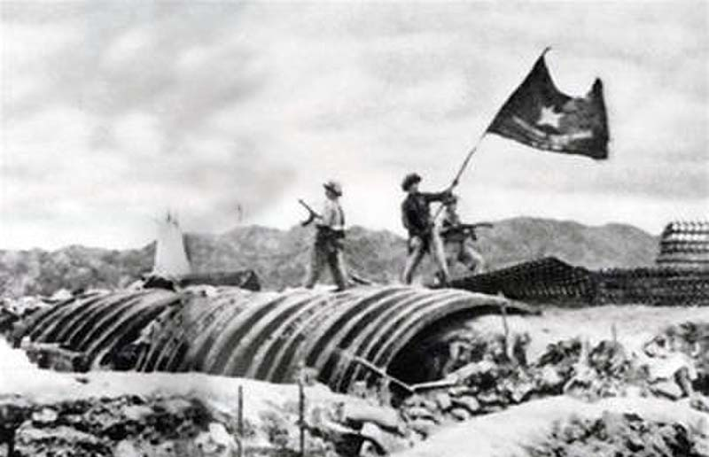 Battle Of Dien Bien Phu 1954 I Tour Vietnam Blogs
