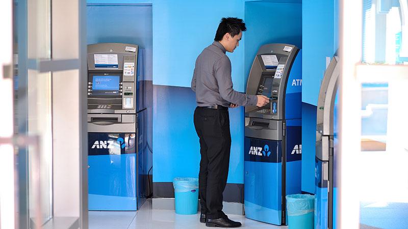 ATMs in Ho Chi Minh City   i Tour Vietnam Blogs