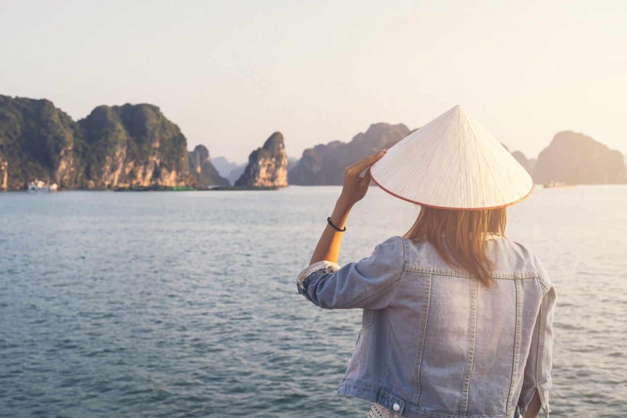 Vietnam-trip-halong-bay