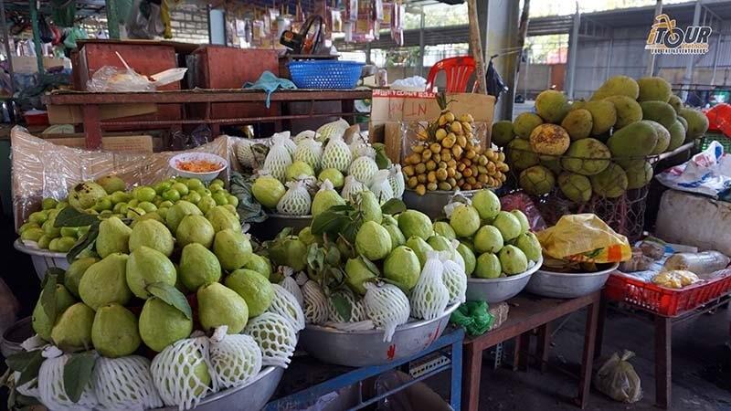 vietnamese-fruits