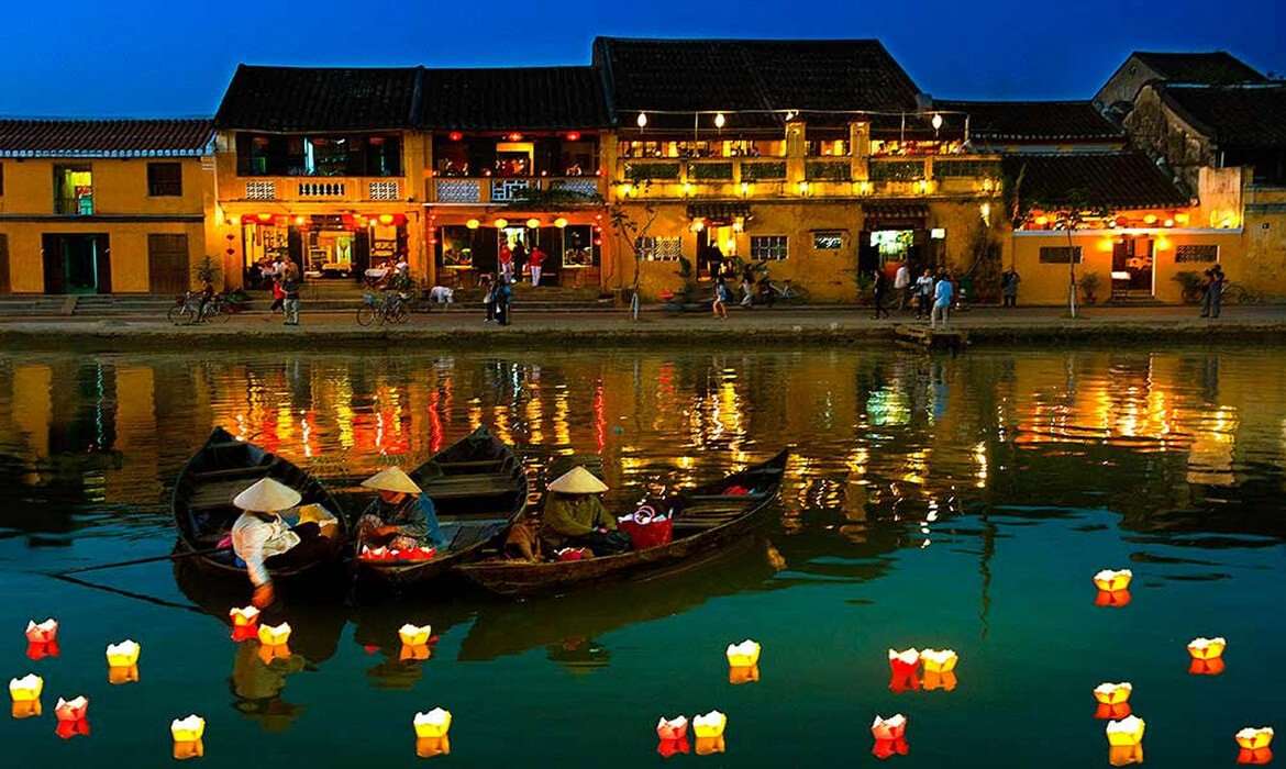 Tours To Do In Hoi An