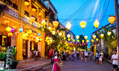 expat tours in vietnam hoi an