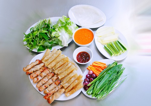 vietnamese grilled dishes 2