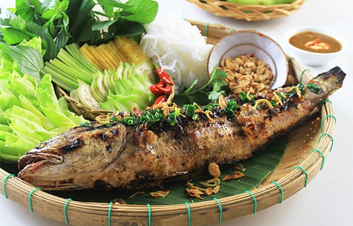 vietnamese grilled dishes 4