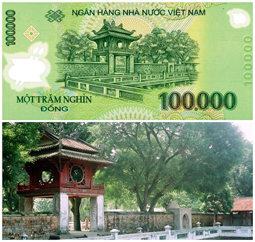 The Meanings Behind Vietnamese Banknotes | i Tour Vietnam Blogs
