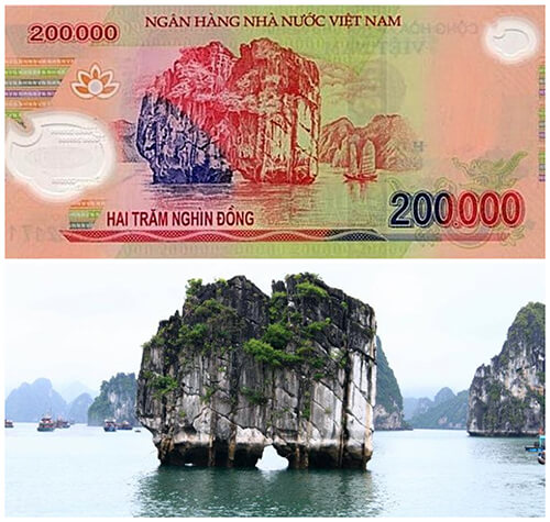 The Meanings Behind Vietnamese Banknotes I Tour Vietnam Blogs