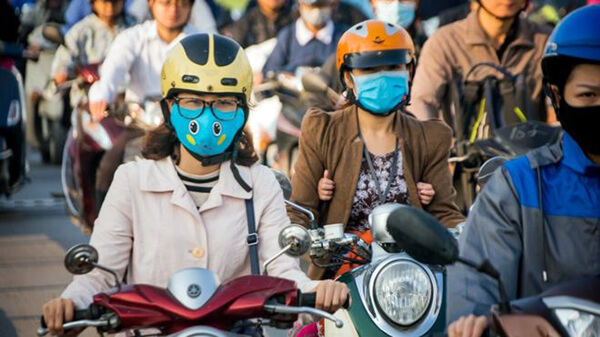 Is Traveling with Face Masks Necessary in Vietnam | i Tour Vietnam ...