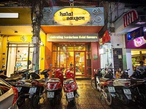 Halal Restaurants In Ho Chi Minh City I Tour Vietnam