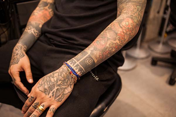 What You Should Know Before Getting Tattoos In Vietnam I