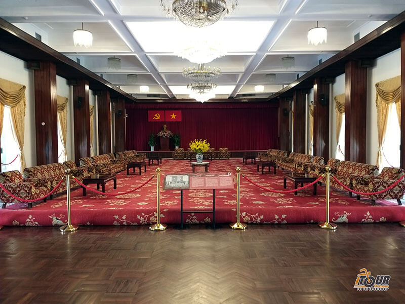 independence palace conference hall 2