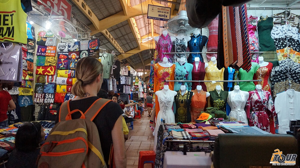 Top 7 Famous Local Markets in Ho Chi Minh City