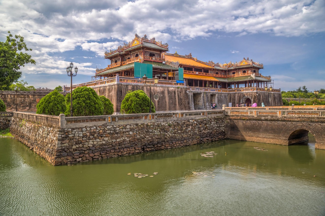 The 8 Best Things to do in Hue Vietnam