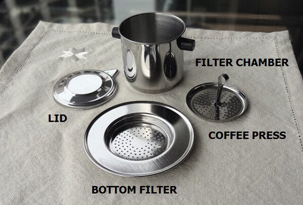 A Guide To Drinking Vietnamese Coffee I Tour Vietnam Blogs