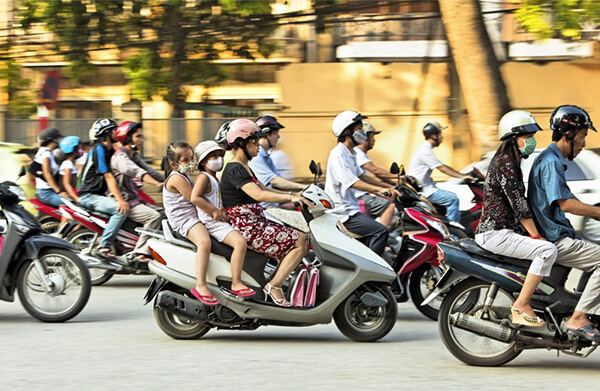 Can Tourists Drive in Vietnam? | i Tour Vietnam Blogs