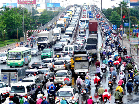 Can Tourists Drive In Vietnam I Tour Vietnam Blogs