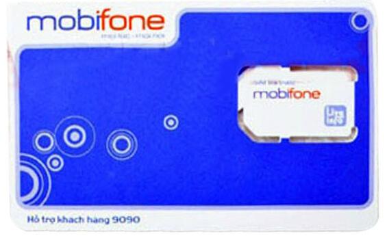 mobifone sim