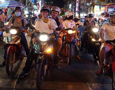 Motorcycle Tour Vietnam