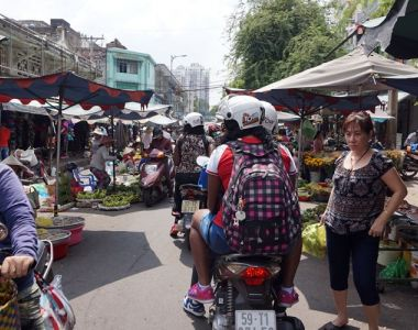 ho chi minh city sightseeing tour