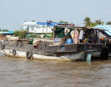 saigon mekong tour