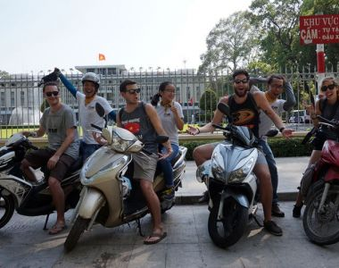 Ho Chi Minh city local tour guides