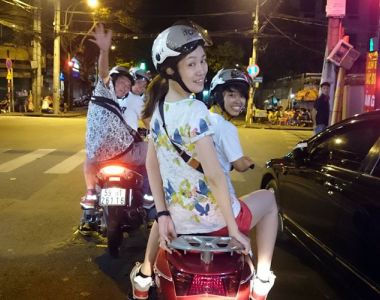 motorcycle tours ho chi minh vietnam