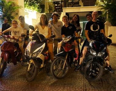 ho chi minh bike tours